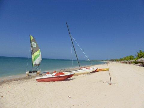 קובה חוף