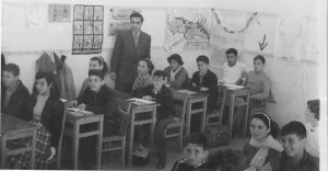 אדי סער באר שבע 1958-9