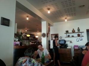 ביתא קפה