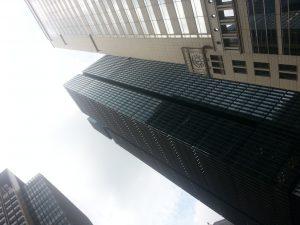 מבנים טיפוסיים בטוקיו