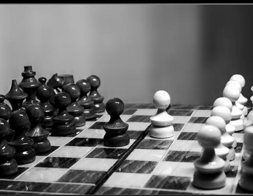 שחמט מזרח תיכוני
