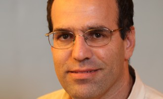יואב סופר מונה לדובר בנק ישראל