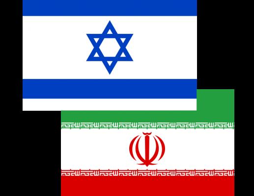 כאן או באיראן?
