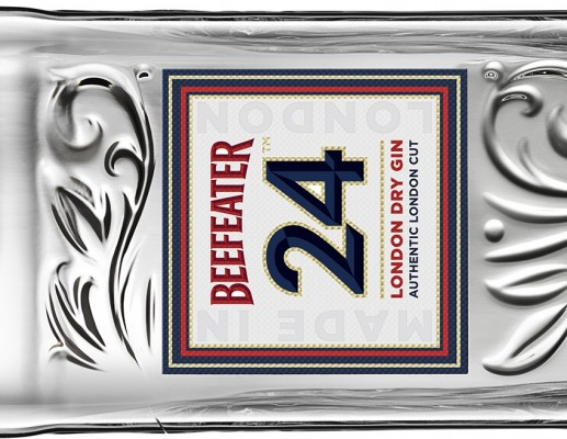 חטיבת האלכוהול של טמפו משיקה BEEFEATER 24