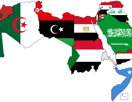 אפילו ישראל אינה עוד הדבק המלכד