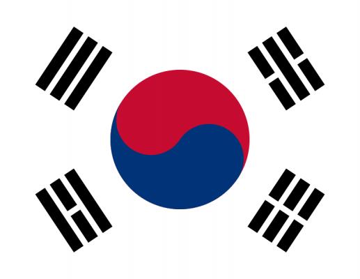 הקוריאנים לא פראיירים