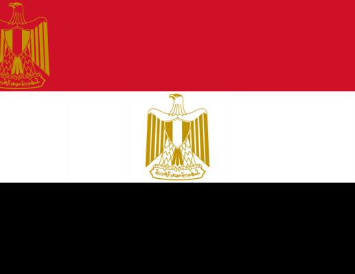 מצרים בוחרת נשיא