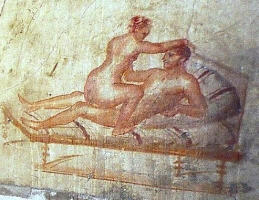סקס בעידן הפורנוגרפיה