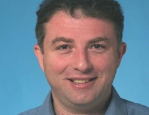 דניאל חחיאשוילי ראש מטה נגידת בנק ישראל