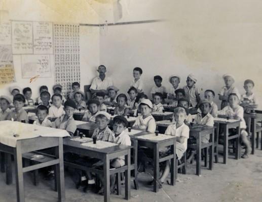 """""""בלתי מספיק"""" למערכת החינוך"""
