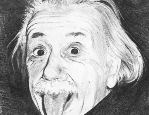 איינשטיין שאל, פרויד ענה