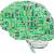 מוח מרכיבים אלקטרוניים