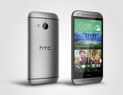 החל שווק את ה-HTC One mini 2