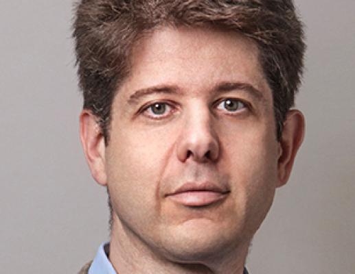 """רון הברמן מנכ""""ל חטיבת CloudBand בישראל"""
