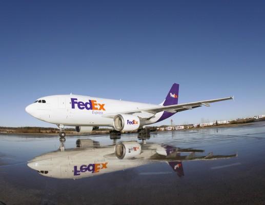 FedEx סיכמה על רכישת TNT Express