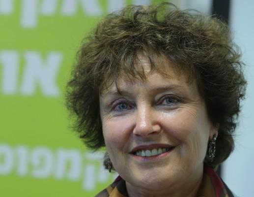 הרצאת נגידת בנק ישראל בועידת TheMarker