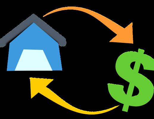 משכנתא היא תכנית חיסכון לדירה