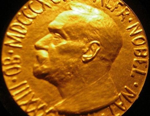 זוכי פרס נובל והייעוד האלוהי