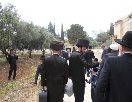 הבחירות האחרונות ובעיית הדמוגרפיה בישראל