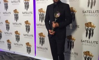 שלומי אלקבץ זכה בפרס המפיק העצמאי