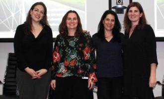 מפגש נשים בהייטק בסאנדיסק ישראל