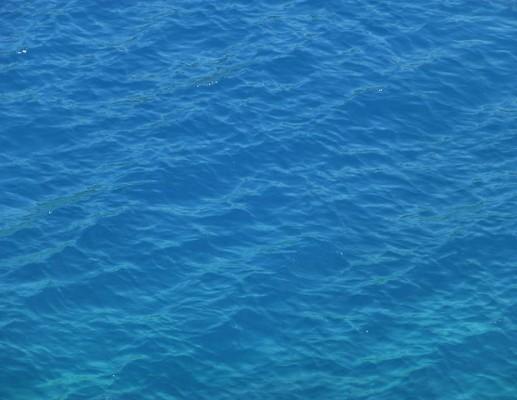 מים וים
