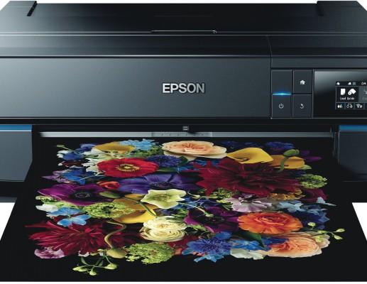מדפסת פוטו חדשה של אפסון – SC-P800