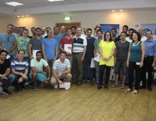 רד העניקה מלגות ל-27 סטודנטים