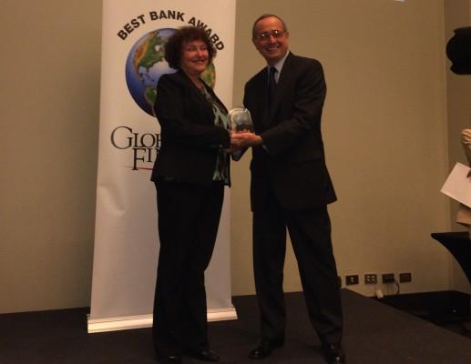 משלחת בנק ישראל במפגש קרן המטבע והבנק העולמי