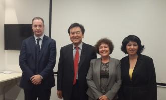 בנק ישראל מקדם הצטרפות המדינה לארגון ה-FATF