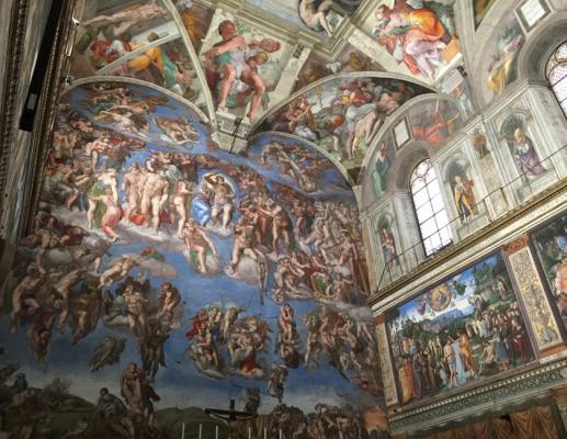 מה חדש ברומא?