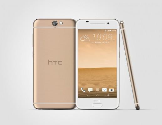החלה שיווק ה-HTC One A9