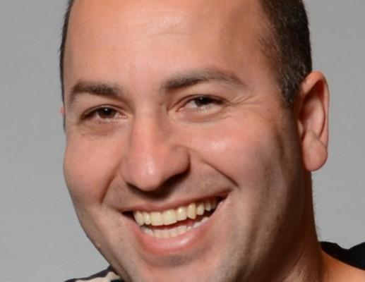 עוזי חפץ מנהל המכירות ב-Google Cloud Platform