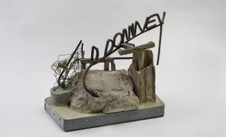 שתי תערוכות יחיד חדשות בגלריה חזי כהן
