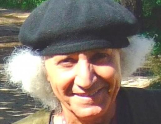נסיך הציור הישראלי בן 75