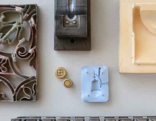 חמש שנים לבית בנימיני – מרכז לקרמיקה עכשווית