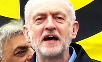 האם בכירים במפלגת העבודה הבריטית התקרנפו?