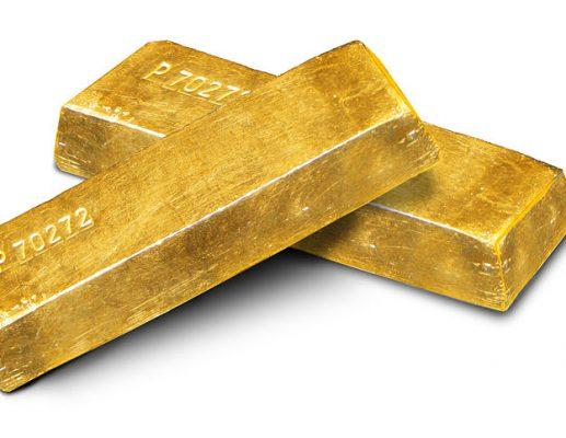 טלטלות בשוק הזהב