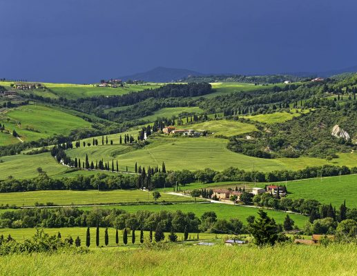 תרבחו ותסעדו A la Toscana