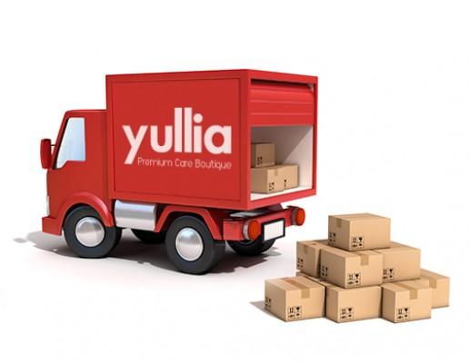 מרכז הזמנות ארצי חדש של Yullia school