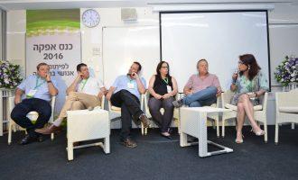 """""""הנכס הלאומי של ההון האנושי בישראל נמצא בסכנה"""""""