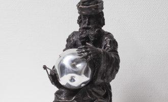 פינוקיו – תערוכת יחיד של סשה סרבר