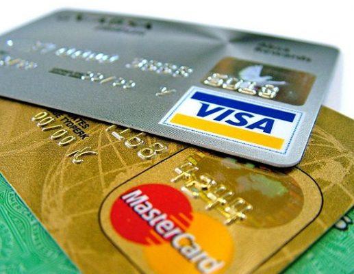 כרטיסי האשראי לאן?