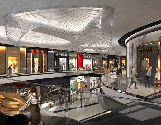 מותגים בינלאומיים נוספים ב – TLV Fashion Mall