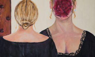 """אושרית מינץ משתתפת בתערוכה """"נשים יוצרות נשים"""""""