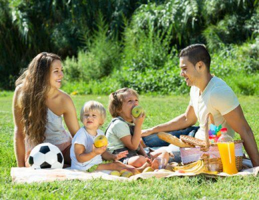 הצעות לפעילות עם הילדים לבוקר יום שבת