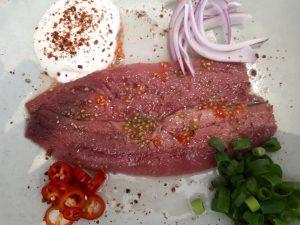 דג מקרל