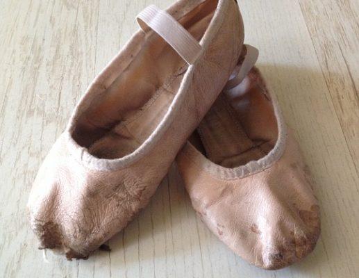 נעלי הבלט
