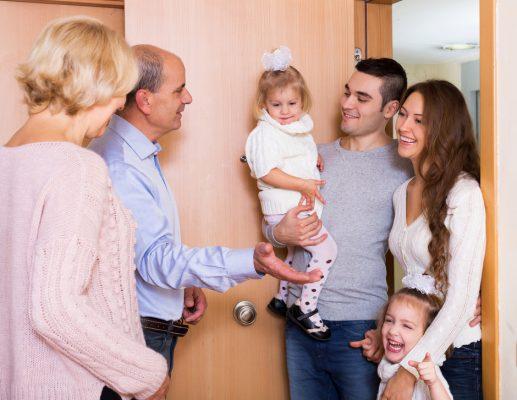 להתבגר ולהתגבר: היתרונות שבאים עם הגיל