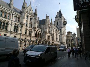 צילום של בית המשפט